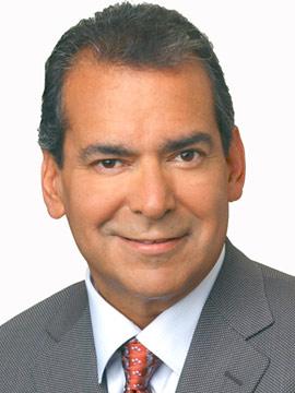 Jim Avila, senior national correspondent for ABC News. Courtesy photo.