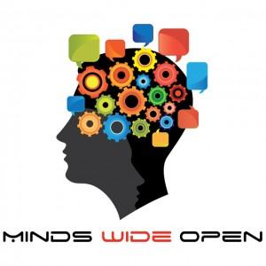 tedx san antonio minds wide open logo