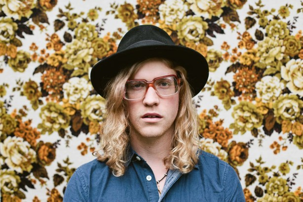 Allen Stone_hi-res: Here's Allen Stone performing on Late Night with Conan O'Brian. Courtesy photo.