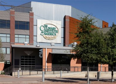 CIA San Antonio at the Historic Pearl Brewery. Courtesy photo.