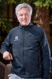 Tim Blumenthal