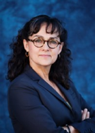 Anne Dunkelberg, CPPP Associate Director