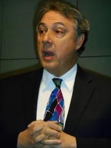 Rudy Purificato, U.S. Air Force historian