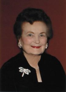 Lila Cockrell