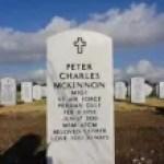 Peter Charles McKinnon