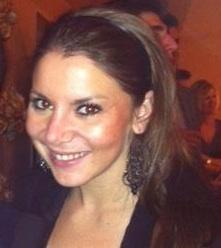 Rachel Holland, HPARC executive assistant
