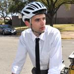 Jack Sanford is a Program Manager at BikeTexas