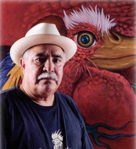 Joe Lopez of Gallista. Courtesy photo.