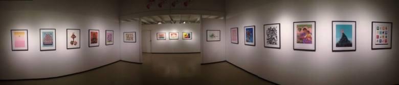 Gravelmouth Gallery. Photo courtesy Shek Vega.