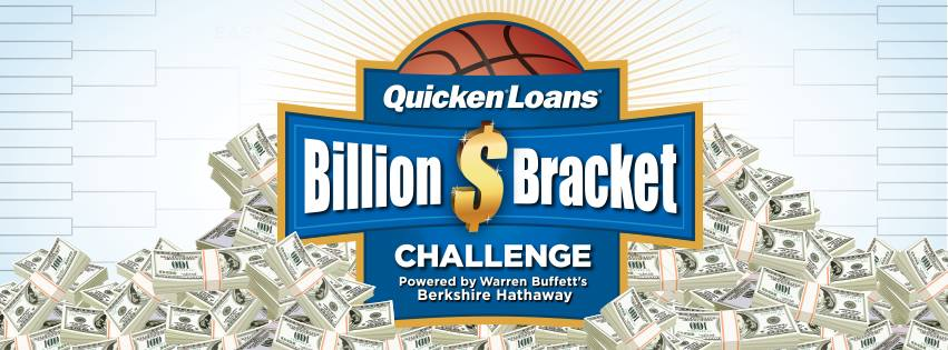Graphic from Quicken Loans' Facebook page.