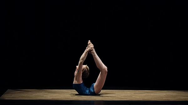 Images from the 2013 Yoga Asana Championships at the historic Hudson Theatre in New York City. Courtesy photos.