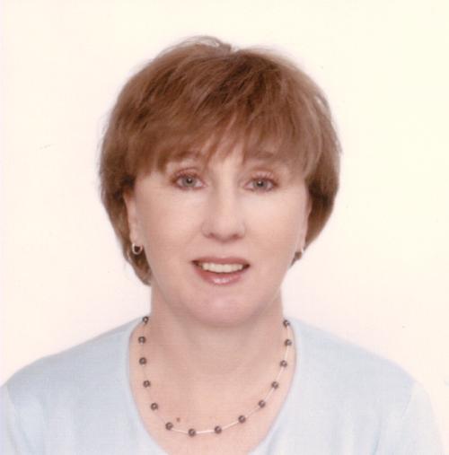 Dr. Shari Albright