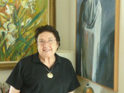 Catalina Gárate Garcia. Photo courtesy of WingsPress publishing.