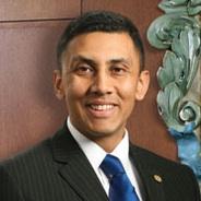 District 7 Council Member Cris Medina