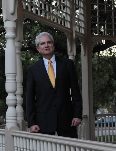 Raul Rodriguez. Courtesy photo.