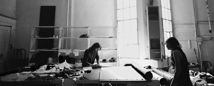 Mario Guajardo hard at work at The Richter Co. Photo by Robert Pecina.