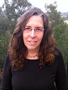 Author Miriam Pawel