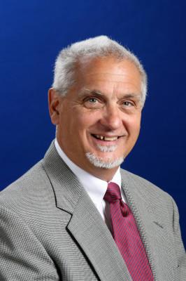 Director of San Antonio Metro Health Department Dr. Thomas Schlenker