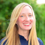 Kristen Depken of First Book-San Antonio