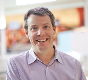 Lew Moorman, former Rackspace president.