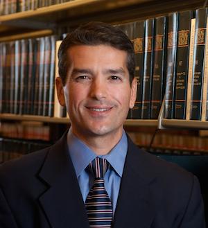 State Rep. Mike Villarreal  (D-San Antonio)