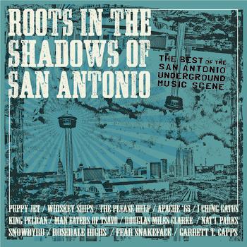 roots of san antonio