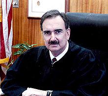 U.S. District Judge David Ezra of Hawaii