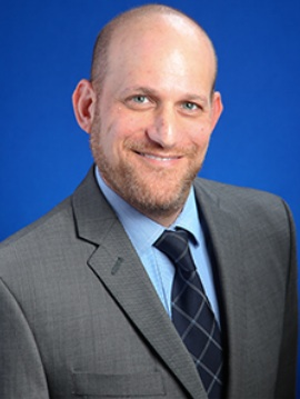 Chief Sustainability Officer Douglas Melnick