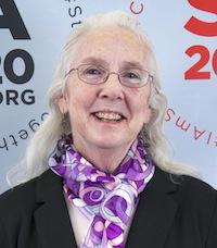 Former District 1 City Councilmember Patti Radle. Photo courtesy of SA2020.