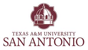 Texas A&M University-San Antonio's new logo. Photo courtesy of A&M-SA.