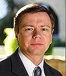 Ben Gorzell, the City's chief financial officer