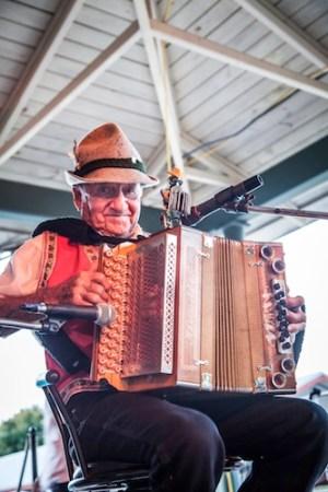 Fredericksburg Oktoberfest 2013. Courtesy photo from www.oktoberfestinfbg.com.