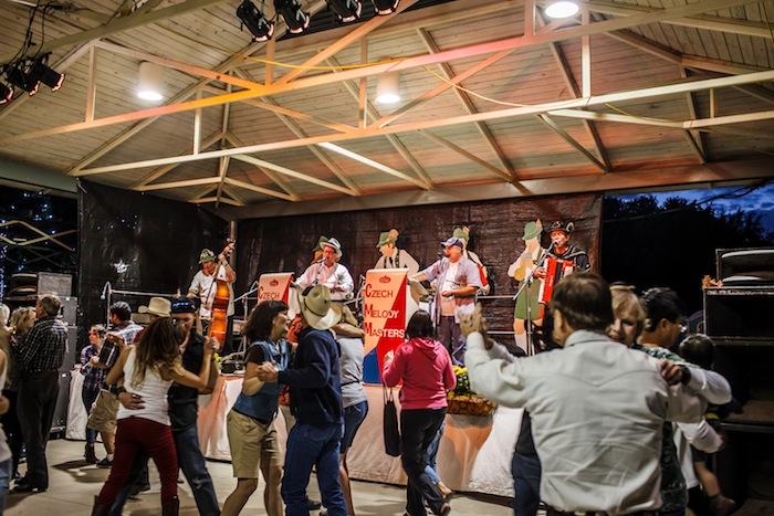 Fredericksburg's 2013 Oktoberfest. Courtesy photo from www.oktoberfestinfbg.com.