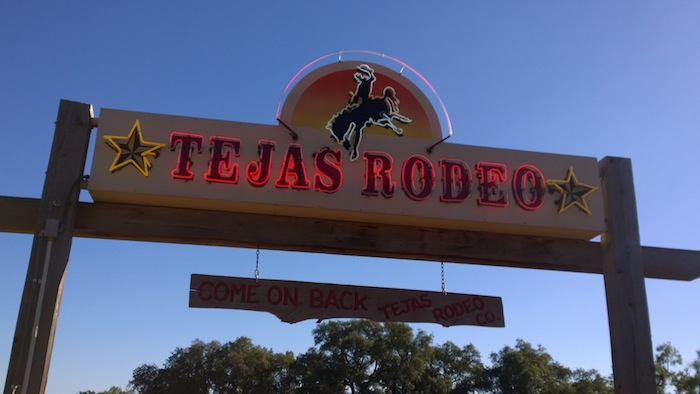 Tejas Rodeo will host the inaugural NOSA FEST Oct. 25. Courtesy photo.