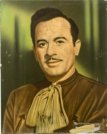 """""""Pedro Infante"""" by Dr. Lakra"""