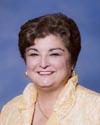 SAISD Board Vice President and District 6 Trustee Olga Hernandez