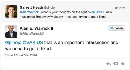 garrett Heath Alan Warrick Tweet