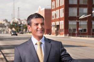 Mike Villarreal. Courtesy photo.