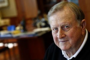Red McCombs. Courtesy photo.