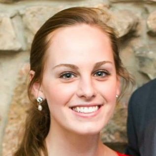 Fall 2014 intern Mariah Wahl. Wahl hails from Boulder, Colorado. Courtesy photo.