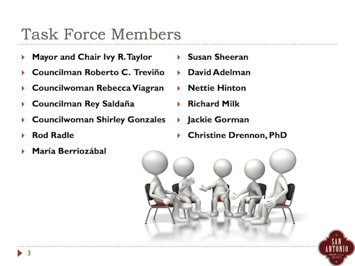 QoL_Dynamic and Diverse task force members