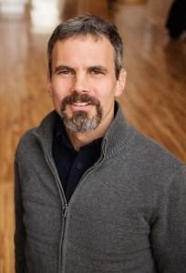 Chris Lubienski