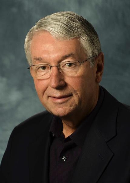 Author, Robert E. Sheldon, APR, Fellow PRSA