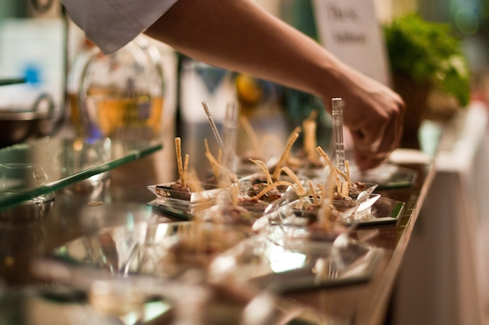 From food trucks to fine dining, Culinaria Festival Week has something for everyone. Photo courtesy of Culinaria.