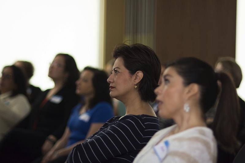 TEDxSanAntonio attendees during a previous event. Courtesy photo.