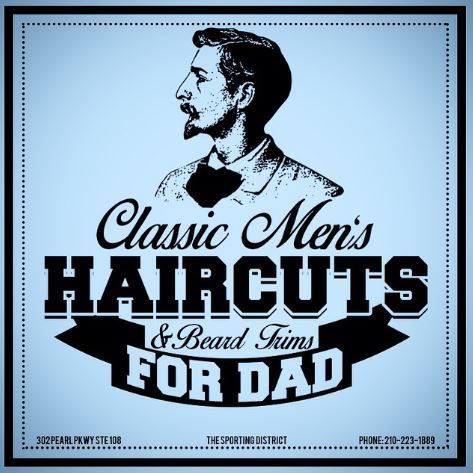 Haircuts free from 11-4