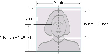 passport photo guide