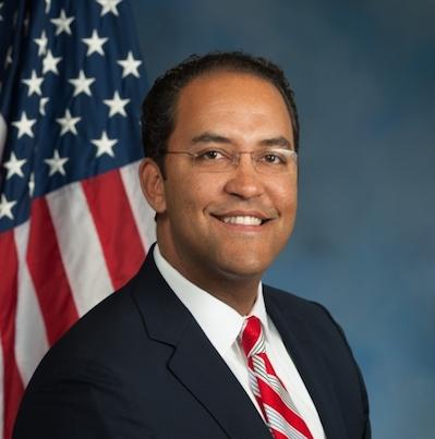 U.S. Rep. Will Hurd (R-San Antonio)