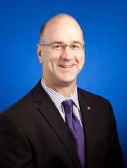 Assistant Director of Development Services John Jacks