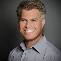 John Dickson, a former Air Force officer and CEO of the Denim Group